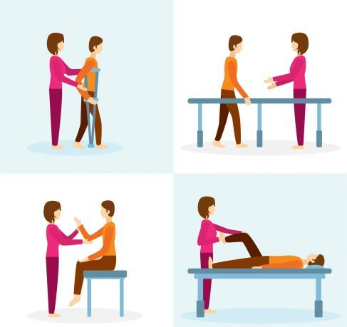 Physical Therapist Email List | Physiotherapist Mailing List