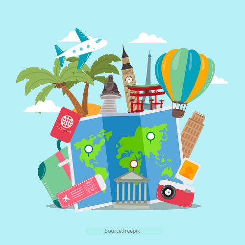 Travel and Tourism Industry Email List | Tourism Industry