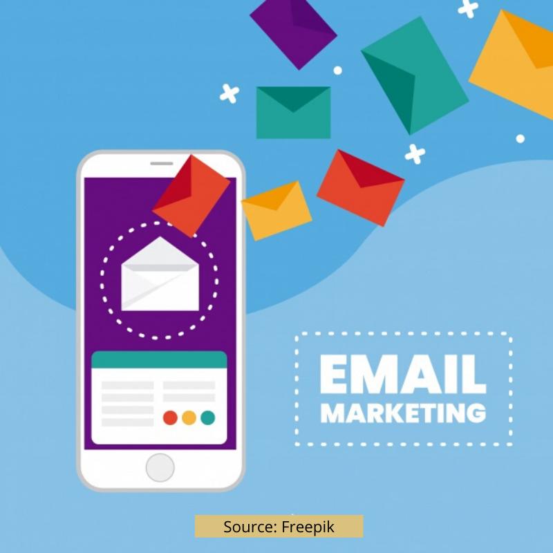 Role of Email Marketing in B2B Lead Generation | B2B Lead Generation