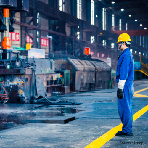 Manufacturing Industry Mailing List | Manufacturing Industry Email List